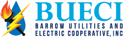 Barrow Utilities and Electric Cooperative, Inc. Logo