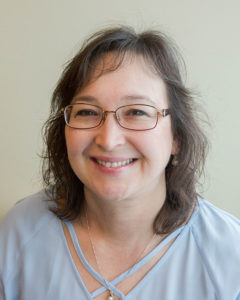 Tina A. Wolgemuth, CCD