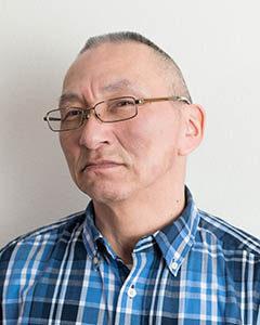 Don A. Nungasak, CCD